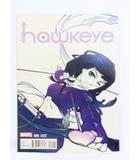 美品 コミック ペーパーパック アメコミ ホークアイ Hawkeye オールニュー Vol.005 /YZ33