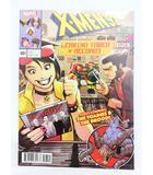 美品 コミック ペーパーパック アメコミ X-MEN'92 エックスメン Vol.007 マーベル /YZ34