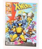 美品 コミック ペーパーパック アメコミ X-MEN'92 エックスメン Vol.010 8.76 マーベル /YZ38
