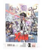 美品 コミック ペーパーパック アメコミ オールニュー エックスメン ALL NEW X-MEN Vol.1 マーベル /YZ55