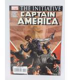 美品 コミック ペーパーパック アメコミ キャプテンアメリカ CAPTAIN AMERICA /YZ62