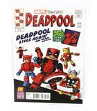 美品 コミック ペーパーパック アメコミ デッドプール DEADPOOL Vol.0015 マーベル /YZ57