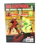 美品 コミック ペーパーパック アメコミ デッドプール DEADPOOL & MERCS FOR MONEY Vol.002 /YZ70