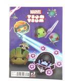 美品 コミック ペーパーパック アメコミ ツムツム TSUM TSUM マーベル Vol.3 /YZ48