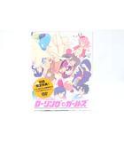 DVD BOX ボックス 1-6巻セット ローリング☆ガールズ /Z