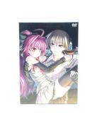 DVD BOX 神曲奏界ポリフォニカ Sec.01-06 /ZX