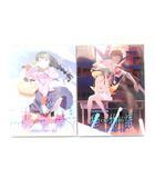 DVD 2巻セット まとめ売り 猫物語 黒 完全生産限定版 /ZX