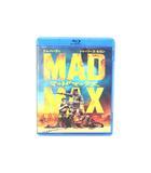 DVD ブルーレイ 2枚組 マッドマックス 怒りのデスロード /Z