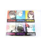 DVD ゼットマン ZETMAN 1-6巻 全巻 初回生産限定版 /Z