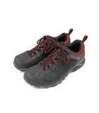 メレル MERRELL 極美品 トレッキングシューズ 靴 シューズ US9 27 赤 レッド /Z