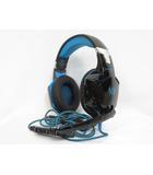 KOTION RACH G2000 ゲーミング ヘッドセット ブルー 青 /YZ78