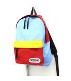 アウトドアプロダクツ OUTDOOR PRODUCTS リュックサック バックパック マルチカラー 鞄 /Z