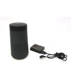 ボーズ BOSE Bluetoothスピーカー SOUNDLINK REVOLVE ブラック /Z