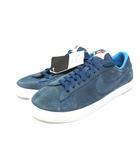 ナイキ NIKE スニーカー 靴 シューズ テニスクラシックAC 27 青 ブルー /Z