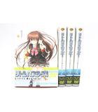 DVD リトルバスターズ! 初回生産限定版 1-4巻 /Z
