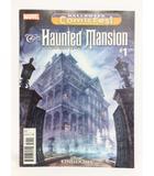 美品 コミック ペーパーパック ホーンテッドマンション Haunted Mansion ディズニー/YZ24