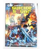 美品 コミック 漫画 アメコミ スーサイド・スクワッド Suicide Squad Vol.1 /YZ89