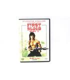 DVD ランボー FIRST BLOOD PART II 怒りの脱出 /Z