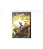 DVD タイタンの逆襲 WRATH OF THE TITANS /Z