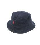 ラルフローレン RALPH LAUREN ハット 帽子 ワンポイント 紺 ネイビー /Z