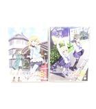 花咲くいろは 1巻2巻セット 1話-6話 DVD /Z