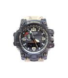 カシオジーショック CASIO G-SHOCK Gショック マッドマスター マスターイン デザートカモ 腕時計 ウォッチ /Z