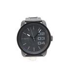 ディーゼル DIESEL 腕時計 ウォッチ DZ1371 アナログ 黒 ブラック /Z
