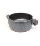 ボウルガーデン bowlgarden スタジオM STUDIO M オレイユ グラタン皿 小鉢 シンプル 黒 ブラック お皿 食器 /Z