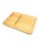 ボウルガーデン bowlgarden スパイス SPICE ランチプレート スクエア ウッドプレート AVLT1010 お皿 食器 /Z