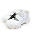 ナイキ NIKE ウィメンズ アクア リフト CW7164-100 靴 シューズ スニーカー 24cm 白 ホワイト /Z