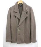 カラー kolor ウール ジャケット 銀ボタン 1
