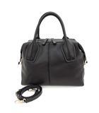 トッズ TOD'S 2way Dバッグ  ショルダーバッグ D-Styling Medium Bag