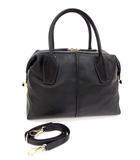 トッズ TOD'S Dバッグ ミディアム 2way ショルダーバッグ D-Styling Medium Bag