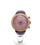 スワロフスキー SWAROVSKI 5210211 シトラ スプヒアー クロノグラフ  腕時計 クオーツ