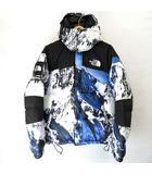 シュプリーム SUPREME ★AA☆The North Face Mountain Baltoro Jacket マウンテン バルトロ ジャケットM