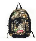 シュプリーム SUPREME ★AA☆19AW Backpack Real Tree Camo リアルツリー カモ バックパック リュック かばん