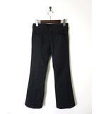 サムシング something ヴィーナスジーン Vienus Jean PREMIERE VD371 パンツ XS 黒 ブラック