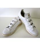 アディダス adidas UNITED ARROWS & SONS ユナイテッドアローズアンドサンズ スニーカー シューズ レザー 靴 くつ 28.0 白 ホワイト 希少 レア コラボ