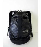ザノースフェイス THE NORTH FACE リュック リュックサック デイパック バックパック ロゴ 黒 ブラック かばん 鞄 カバン 国内正規品