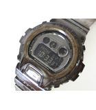 カシオジーショック CASIO G-SHOCK 腕時計 デジタル GD-X6900FB クリアブラック クオーツ ウォッチ