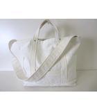 09cbb9e2b9eb ヤエカ YAECA バッグ トートバッグ ショルダーバッグ 2way キャンバス 白 ホワイト かばん 鞄 カバン