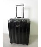 カンゴール KANGOL キャリーバッグ キャリーケース 旅行バッグ 機内持込み 33リットル カーボン シルバーグレー 出張 ビジネス かばん 鞄 カバン