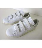 アディダス adidas スタンスミス STAN SMITH スニーカー シューズ 25.0 白 ホワイト くつ 靴