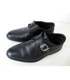 Achilles SORBO アキレス ソルボ ビジネスシューズ 革靴 シューズ 軽量 25.0 EEE 黒 ブラック 幅広 くつ 靴