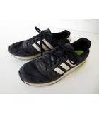 アディダスネオ adidas neo スニーカー シューズ ランニングシューズ ジョギング 28.0 黒 ブラック くつ 靴 シューズ