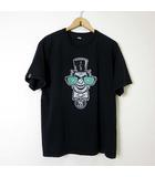 ネイバーフッド NEIGHBORHOOD SVG Tシャツ カットソー 半袖 プリント L 3 黒 ブラック