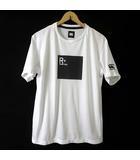 カンタベリー CANTERBURY Tシャツ トレーニングシャツ ロゴ プリント 3L 白 ホワイト 黒 RUGBY PLUS ラグビー 大きいサイズ 国内正規品