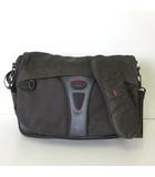 トゥミ TUMI バッグ ショルダーバッグ バリスティック ナイロン 5508GRH 拡張 メッセンジャーバッグ グレー かばん 鞄 カバン