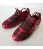 ナイキ NIKE スパイク サッカーシューズ トータル 90 ストライク2 HG 固定式 25.0cm 赤 レッド くつ 靴 シューズ