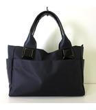アルファキュービック ALPHA CUBIC バッグ トートバッグ ナイロン 黒 ブラック ビジネス かばん 鞄 カバン